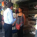 Conociendo inquietudes, proponiendo soluciones #VaQueVaLeón http://t.co/v3VSuZgKdD