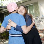 #Napa teen, who suffered major head injury when he fell from a tree, returned  home Thursday. http://t.co/5HaKpyIQat http://t.co/TamPtPqOZj