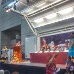 #FotoAM Inauguran la @FeNaLmx http://t.co/FjaNG4Twhj