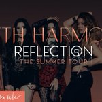 excited to announce i'll be headed out with @FifthHarmony @natalielarose & @debbyryan on the #SummerReflection tour http://t.co/NGONAx60oV