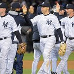 .@Yankees lead @MLB in all-time Interleague wins and winning percentage (193-130, .598). http://t.co/ABIVRFjcCM