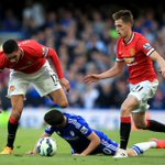 Eden Hazard has suffered 96 fouls in the Premier League, 20 more than any other player... http://t.co/dyjtJgaHY2 http://t.co/0o7pFIdNQo
