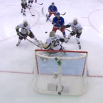 And on the other end...a fleury of saves for Marc-André Fleury #StanleyCup http://t.co/1tLj7JREGM