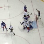 Fleury comes up with big save on the #NYRangers power play still 1-0 late 2nd @WPXI http://t.co/rIzLZzQBAk