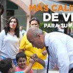 Por la calidad de vida, un congreso con participación ciudadana #RecuperemosElRumbo lee aquí=> http://t.co/YoQDGEWDu5 http://t.co/sciw2fwX9x
