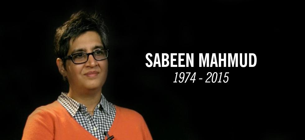 Remembering Sabeen Mahmud, and Making Sure Her Voice is Not Silenced http://t.co/v5xxJOGDp9 http://t.co/xniDsZ3nnA
