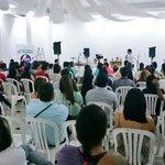 @juven_Aristides seremos garantes de cada compromiso que adquieran los jóvenes con #otrasantamartaesposible http://t.co/fYxrujunHW
