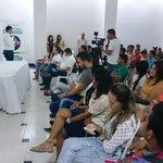 Santa Marta merece ser  gobernada por samarios que amen la ciudad @juven_Aristides #otrasantamartaesposible http://t.co/yuHDHH5r3f