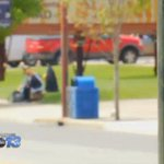 Number of chronically homeless in AVL increases for first time in nearly a decade: http://t.co/Mhj5pxz8vI #LiveOnWLOS http://t.co/lFr7pCohTt