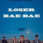 BIGBANG will perform 1. LOSER 2. BAE BAE At concert today 04.25 & 26 More @ http://t.co/tMzSeWQ9l3 http://t.co/eyna6OuCVo