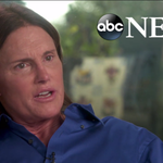 """WATCH: Bruce Jenner to @DianeSawyer: """"Im a woman"""" - http://t.co/RoBCufzQpn #BruceJennerABC http://t.co/nd0lQKA7EM"""