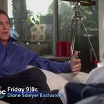 Bruce Jenner Comes Out as Transgender: VIDEO http://t.co/3sZBacfuK0 #BruceJennerInterview #BruceJennerABC http://t.co/m7xY4NiW2F