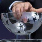 Las 'bolas calientes' del sorteo de la Champions pasan a ser una realidad http://t.co/Sd0G18NcBD #futbol http://t.co/7DWoTZAmWQ