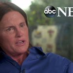 """.@DianeSawyer: """"Who was the first person to know?"""" Bruce: """"I would say Chrystie."""" (his first wife) #BruceJennerABC http://t.co/JJKu7zaHk2"""