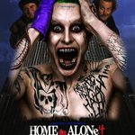 SO PUMPED FOR HOME ALONE 4!!!!!!! #Joker #Joker75 #SuicideSquad #wtf http://t.co/Z6y4xiVdsS