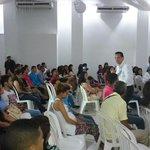 Jóvenes despertemos porque vamos a gobernar la ciudad #otrasantamartaesposible http://t.co/hoqBxlq6ly