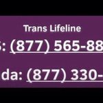 In the U.S. And Canada if you are transgender and in need support you can reach out to @Translifeline #BruceJennerABC http://t.co/HmoyQbvK2o