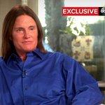 "WATCH: Bruce Jenner tells Diane Sawyer ""Yes, I am a woman"" http://t.co/eWS1OLRjUn http://t.co/wcSBFS5s2d"