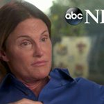 """""""For all intents and purposes, I'm a woman,"""" Bruce Jenner told @DianeSawyer http://t.co/IQ9pGrzfC1 #LiveOnWLOS http://t.co/56tX90EvrC"""