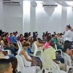 No hay políticas públicas que garanticen el bienestar y emprendimiento de los jóvenes #otrasantamartaesposible http://t.co/xwGdKucuVM