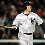 Bronx Bombers! Yankees hit 3 HR, 2 by Mark Teixeira, and snap Mets 11-game win streak with 6-1 win in Subway Series. http://t.co/lbpdJemWTZ