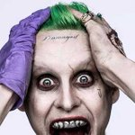 Heres the first photo of Jared Leto as the Joker http://t.co/PaupAeeEMz http://t.co/zyeLFYwSZb