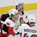 .@Senators force Game 6 with win over @CanadiensMTL http://t.co/agZBBWyQeL #NHLPlayoffs #HNICChat #CBCHOCKEYMUG http://t.co/h1Vrapl8PY