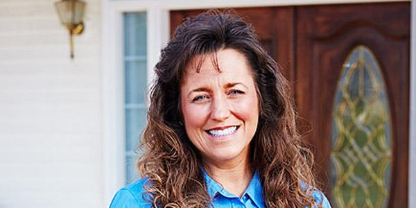 Don't know what to get your mom for Mother's Day? Michelle Duggar has a few ideas 19Kids @TLC