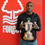 #NFFC winger @Michailantonio has been named as the clubs Player of the Season for the 2014-15 campaign. http://t.co/46PXInmC8V