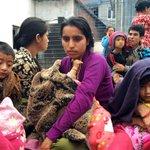LATEST: 1 child, 1 teen killed in 7.9 #Nepal earthquake – report http://t.co/E6wZrronVg http://t.co/1mHVvAnL6j