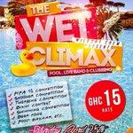 ♛ The Wet Climax #Ghana #WetClimax https://t.co/kjuykQSRzM cc @wildoutcrewgh http://t.co/Z27IyxaR7c