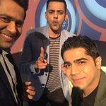 Fun working on Hotstar #IPL preview show... #Hotstar #StarSports http://t.co/Ki9OmNdqTI