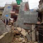 BREAKING UPDATE: USGS upgrades #Nepal quake from 7.5 to 7.9 http://t.co/E6wZrronVg (pic via @masoomvyas) http://t.co/XYT5dYjEaN