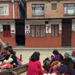 BREAKING: 7.9-magnitude quake rocks Nepal, heavy damage expected http://t.co/CvcyqhGR2D http://t.co/yyKjK2obaB