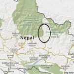 Nepal hit by 7.5 magnitude earthquake: latest http://t.co/Y3hzjY4YQ1 http://t.co/OZzSAAsKYW