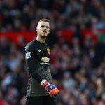 Van Gaal admits De Gea is the boss in Manchester United contract talks #MUFC http://t.co/PyaAaC2gS1 http://t.co/VFhggGiS6V