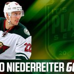 NINO! #mnwild goes up 2-1 in the second! http://t.co/XJgj2WzuuV