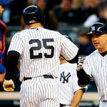 #Yankees are 30-20 all-time vs. Mets in the Bronx. http://t.co/fPNWvvO2Ny