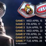 #facts #Habs In Trouble!!! #Sens play well under pressure! This has been proven the last 3 months! #GoSensGo #Ottawa http://t.co/JMhUGYaP8N