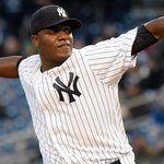 Michael Pineda has recorded 27 Ks with just 2 walks over his first four starts (25.2 IP). http://t.co/eQ5mbBUJw8