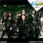 RT @utvfilms: Disney's #ABCD2 is all set to burn the dance floor! Watch the trailer here-http://t.co/mS4YuxrQAR
