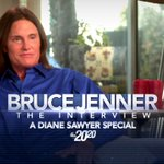 #ABC2020 is on in the WEST - RT if youre watching! #BruceJennerABC http://t.co/LlP33BvUT6