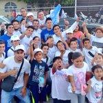 Agradezco el apoyo, su tiempo y sobre todo: ¡su compromiso por León! #VaQueVaLeón http://t.co/eQTF0VWobw
