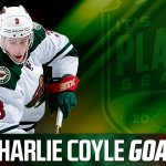 COYLE! #mnwild up 4-1! http://t.co/CRa2TKLydJ