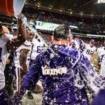 Hey @mnwild, isn't winning in St. Louis fun? Congrats! http://t.co/F2WMdVf1bY