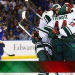 #HockeyHugs for the game-winner! http://t.co/OPt4BZxCb9