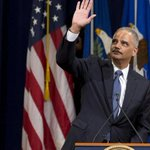 After six years, Eric Holder steps down as attorney general http://t.co/JqIK9uWvTG http://t.co/T2U7hqT5gN