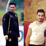 """""""@forson_says BREAKING: Manchester United set to sign Ilkay Gundogan after he gives birth this Summer. http://t.co/3xNdOUvrDm"""""""