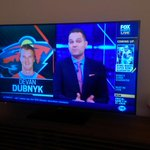 Two guys who left Alberta and then really hit it big.  #Dubnyk @JayOnrait http://t.co/cGecmtAzap