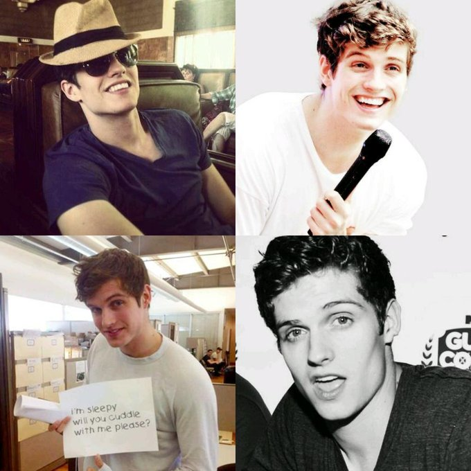 I love you and your beautiful soul  HAPPY HAPPY HAPPY BIRTHDAY DANIEL FREAKIN BEAUTIFUL SHARMAN!!